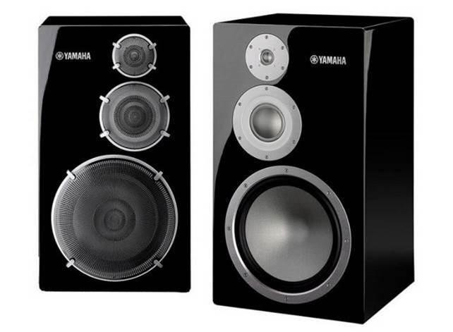 New! Yamaha NS-5000 speakers – Surpassing a legend? - Custom