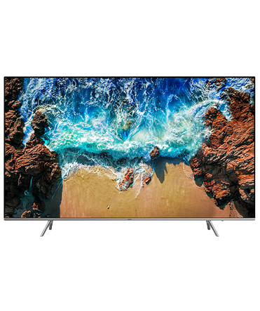 55″ UHD 4K SmartTV NU8000