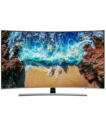 65″ UHD 4K Curved SmartTV NU8500