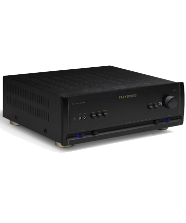 HINT 6 Halo Integrated Amplifier