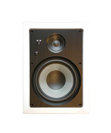 AV 8W In-Wall Loudspeakers