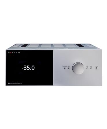 STR Integrated Amplifier