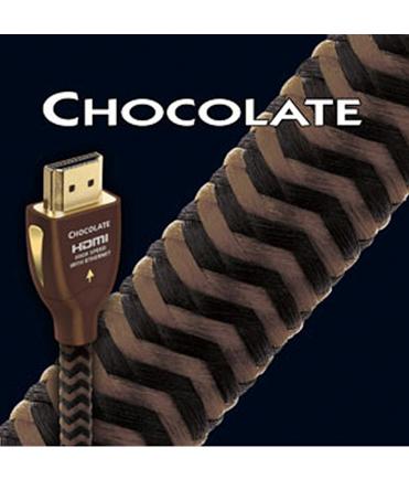 Chocolate HDMI