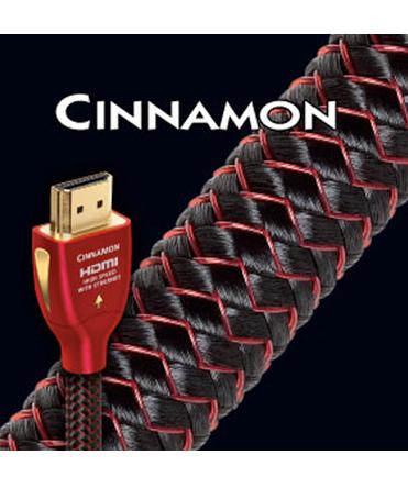 Cinnamon HDMI