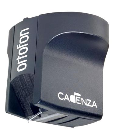 Cazenza Black