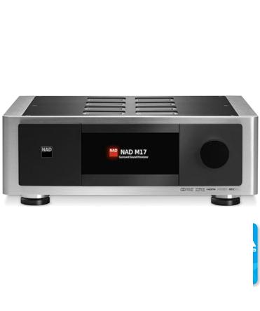 M17 v2i AV Preamp Processor