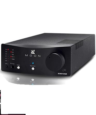 230HAD Headphone Amplifier