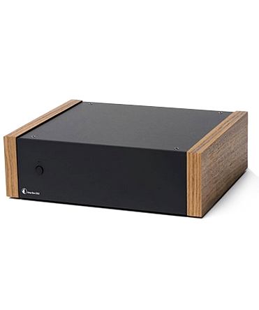 Amp Box DS2 stereo