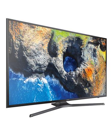 40″4K Dark Titan Smart TV