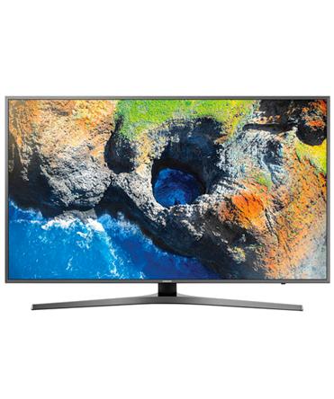 40″4K Tizen Black Smart TV