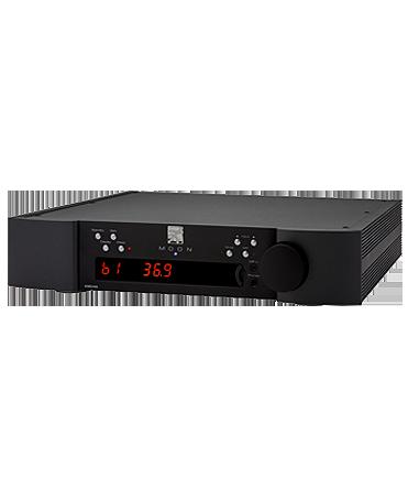 430HA Headphone Amplifier