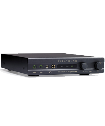 Zdac v.2 DAC and Headphone Amp