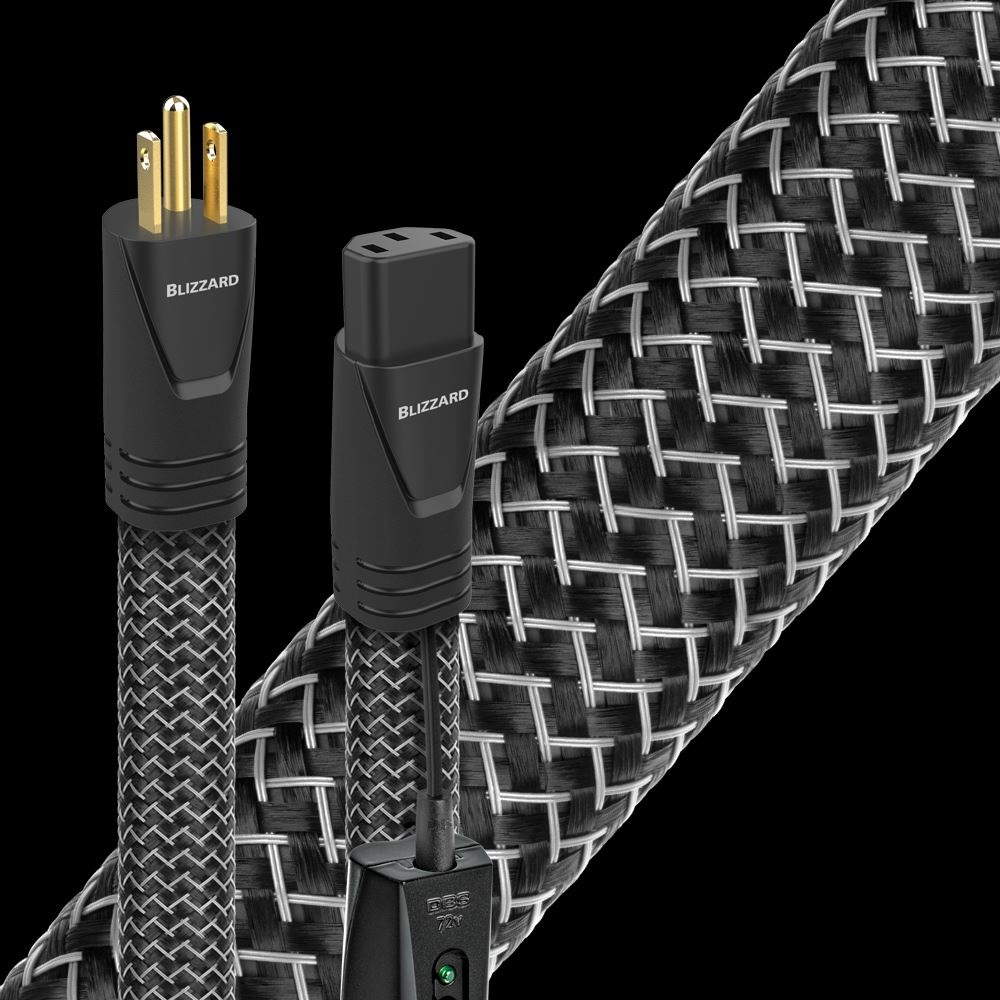 Blizzard Power Cable