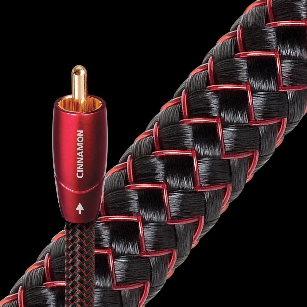 Cinnamon Coax Cable