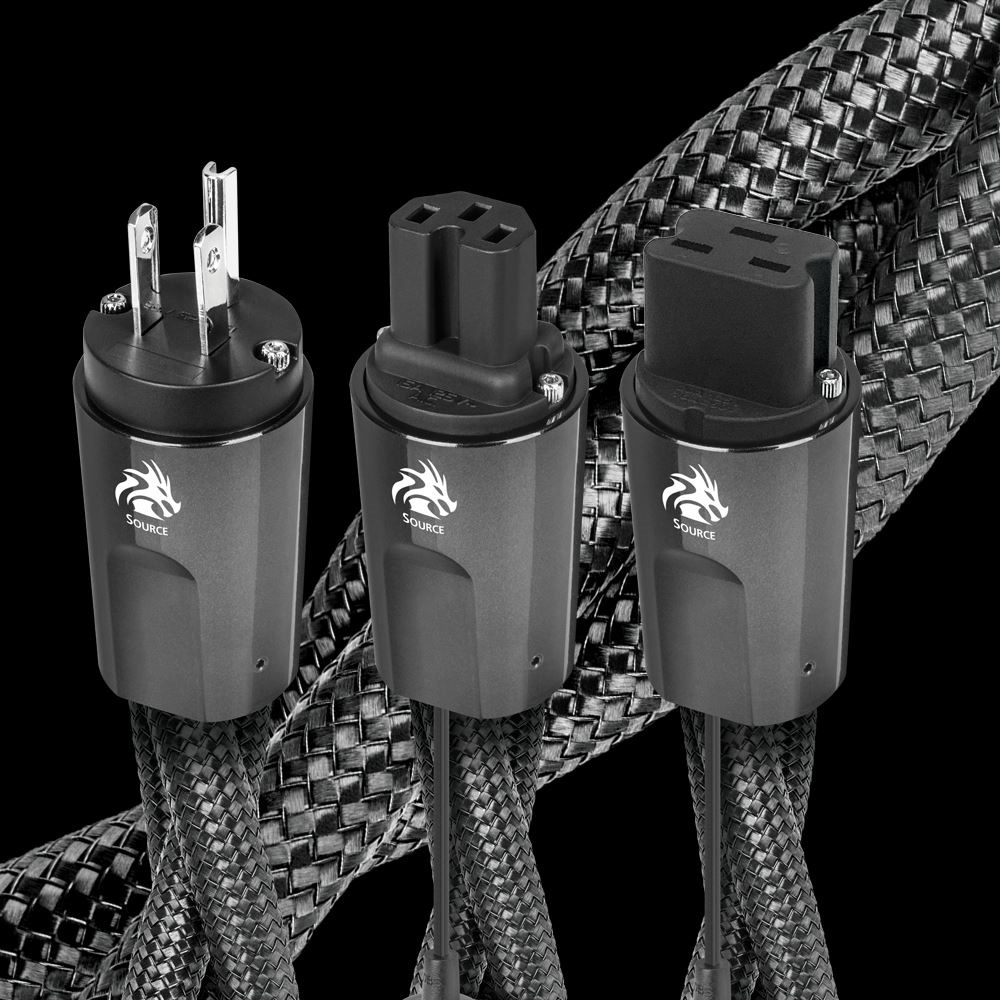 Dragon Source Power Cable