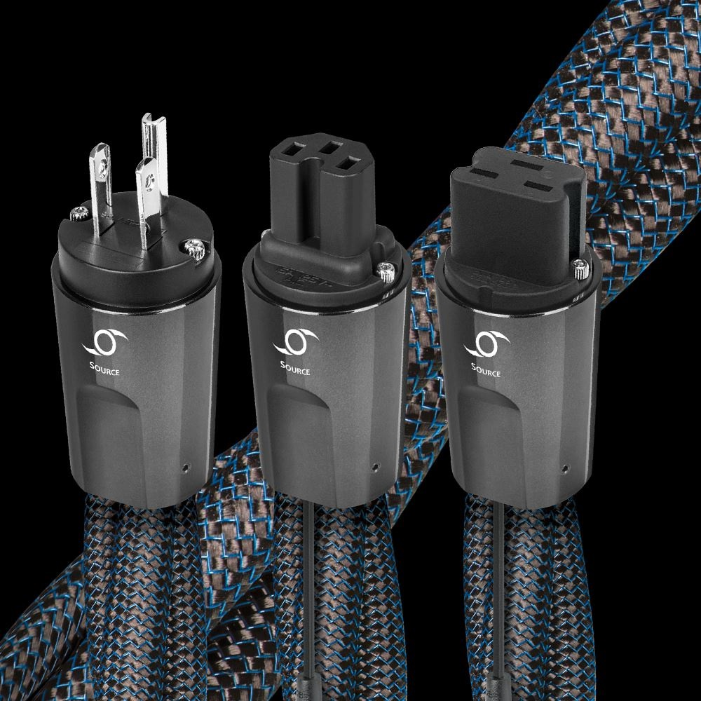 Hurricane Source Power Cable