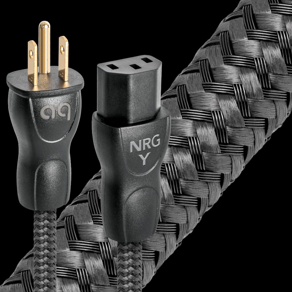NRG Y3 Power Cable