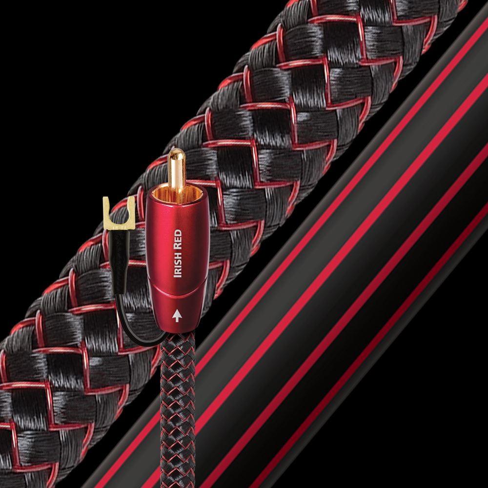 Irish Red Sub Cable
