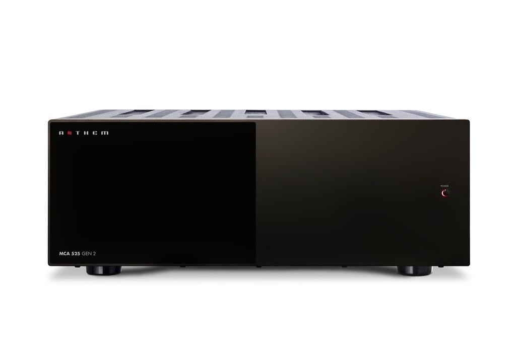 MCA 525 V2