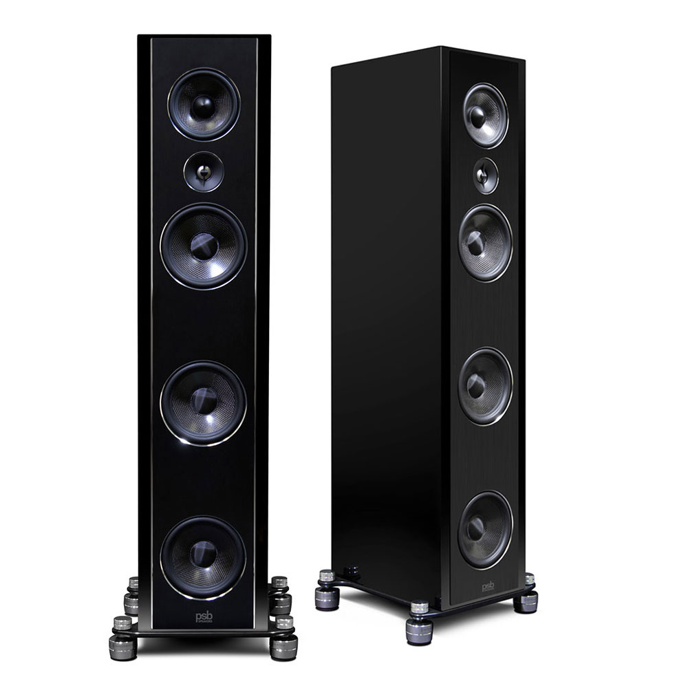 Synchrony T600 Tower
